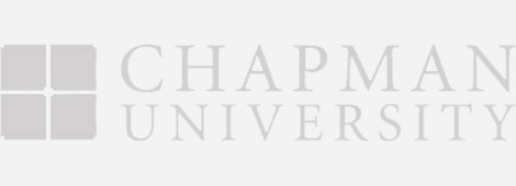 Logo Chapman University