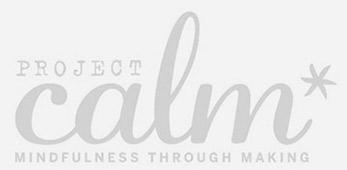 Logo Project Calm