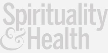 Logo Spiritual Health