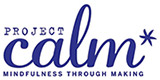 Project Calm Logo
