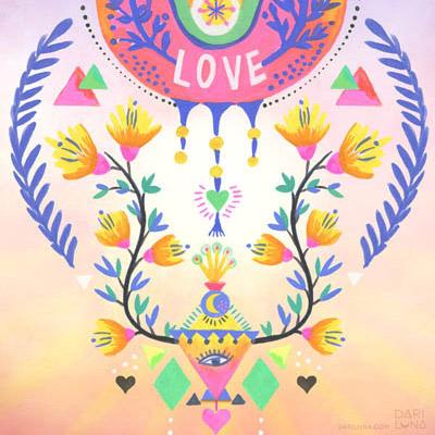 Love Valentines Amigos Amor Heart Corazon